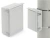 IP65 Plastic Box With Out-Door Roof -- BCAR Series -Image