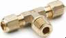 Metru-Lok™ Fittings -- SBMB Male Branch Tee NPT