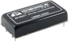 DC-DC Converter, 60 Watt Single and Dual Output Regulated, Wide Input, 4:1, Extra Wide -- LWB60