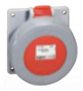 Pin and Sleeve Receptacle -- 58721