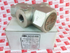 CIRCOR ENERGY NTD-600S-3/8 ( STEAM TRAP THERMODYNAMIC 3/8IN PORT 600PSI )