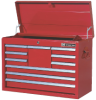 Ten Drawer Top Chest -- WT804