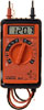 MODEL DM7, LOW COST MULTIMETER (P/N 1561207) -- Wavetek Meterman Test Tools DM7