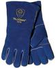 1018 Stick Welding Gloves - Cowhide > SIZE - L > STYLE - 12/Pr/Pk > UOM - Pair -- 1018-L