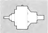 Planetary Speed Reducers -- Series R