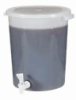 Polyethylene (PE) Liquid Dispenser, 3 gal., 1/Pk -- GO-06250-10