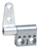 Constant Torque Embedded Hinges -- ST-7A-60RA-33