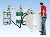 Meter Mix Dispense Machine - MarMax