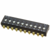 DIP Switches -- 563-1967-5-ND -Image