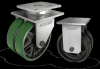 850 Series Shockmaster™ Kingpinless Casters