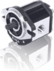ELIKA® Helical Gear Pumps -- ELI3A Series -- View Larger Image
