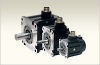 Medium-inertia Servo Motors -- HF Series