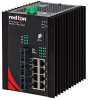 Switches, Hubs -- NT24K-11FXE3-SC-40-POE-ND -Image
