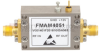 2 GHz to 18 GHz, Medium Power Broadband Amplifier with 16 dBm, 12 dB Gain and SMA -- FMAM4051 - Image