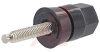 Binding Post; Standard Hex Head; 30 A; 1000 VAC; Brass per ASTM-B16; Nylon; Hex -- 70183266