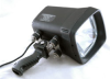 Handheld Spotlight - 70 Watt Metal Halide - 6250 lumens - 12/24 Volts - 4800' Spot Beam -- HL-70W-CP