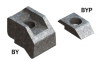 BeamClamp Components Type BY and BYP