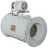 Fiberglass In-Line Centrifugal Fan -- 40 Series