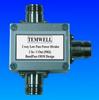2-Way Low Pass Power Splitter -- P02S-1.2G-1.7G-N - Image