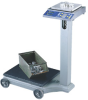 1128 Series Dual Platform Counting Scale -- 10