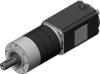 Groschopp Planetary Brushless DC Gearmotors -- 85059