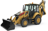 Backhoe Loaders -- 420F2