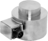 Compact Compression Load Cell -- Model XLCH - Image