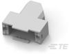 D-Sub Backshells & Clamps -- 6-1393738-0