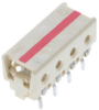 Rectangular Connectors - Board In, Direct Wire to Board