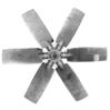 Adjustable Pitch Reversible Fan Assembly -- 90R Series - Image