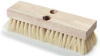 BRUSH DECK SCRUB 10IN TAMPICO BRISTLES -- CSM3619300