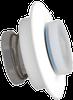 Sanitary Insert Valve -- TCHTF (SIV-100-TC)