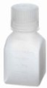2016-0125 - Thermo Scientific Nalgene square polypropylene bottle, 125 mL -- GO-06251-20