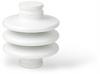 Severe-duty Ceramic Electrostatic Precipitator, Durapure?