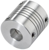 Flexible coupling for encoders -- E60067