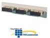 Legrand - Ortronics Bottom Adapter Plate, 3-SC Duplex (6.. -- OR-62100048