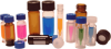 High Performance Liquid Chromatography Vials - Image