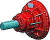 Hydraulic Power Take-off Unit -- RC Series remote control