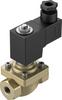 Air solenoid valve -- VZWF-B-L-M22C-N14-135-V-3AP4-10 -Image