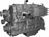 Hazardous Location Petroleum Engine -- C-15 ACERT®
