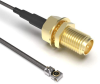 Coaxial Cables (RF) -- 2072-CAB424RF-0200-A-1-ND -Image