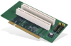 Riser Card For Compact Board And Mini-ITX Series -- PER-1110