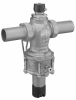 Flow and Differential Pressure Regulator -- Type 47-4