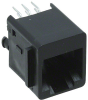 Modular Connectors - Jacks -- 0424106264-ND - Image