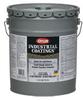 Krylon Industrial Coatings 53 53 Aluminum Gloss Alkyd Enamel Paint - 1 gal Pail - 02362 -- 075577-02362 - Image