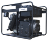 Voltmaster - 12,000 Watt Portable Diesel Generator -- Model LR120EL-208 - Image