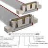 Rectangular Cable Assemblies -- M3YYK-2018J-ND -Image