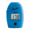 Hanna Instruments Total Chlorine Checker 0.00 to 3.50 ppm (mg/L) -- HI711