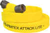 Lightweight All-Polyester Double Jacket Polyurethane Lined Fire Hose -- Armtex® Attack Lite™ Series -Image