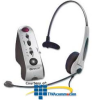 GN Netcom Over the Head Noise Canceling Microphone -- GN-5140